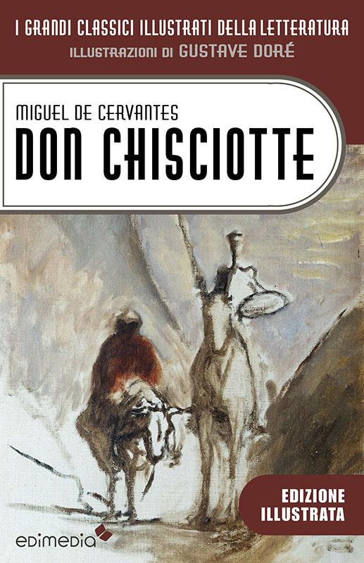 Don Chisciotte - Edimedia