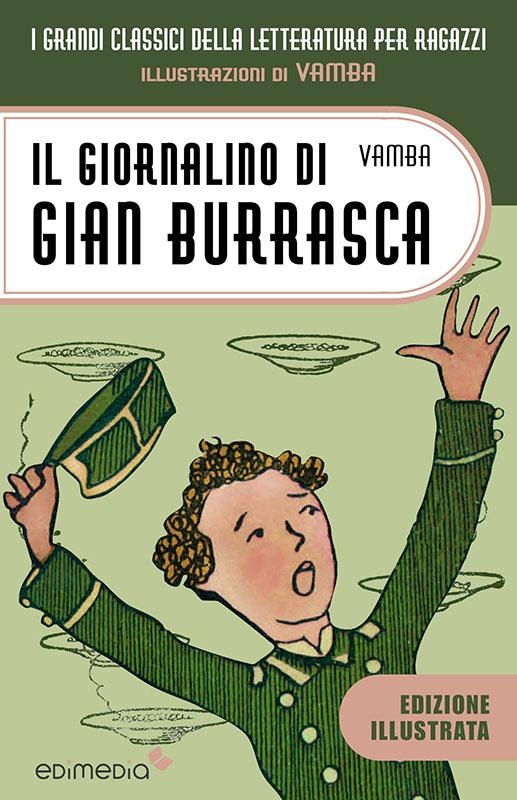 Gianburrasca - Edimedia