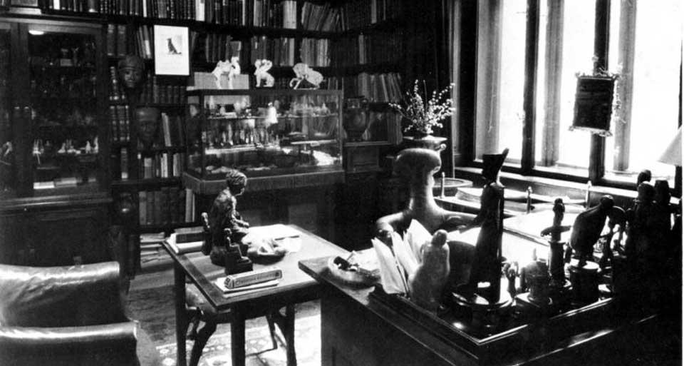 Studio di Freud - Edimedia Firenze