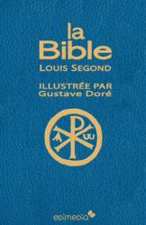 Sainte Bible illustré par Gustave Doré