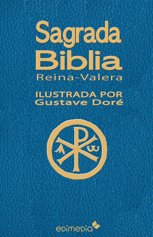 Sagrada Biblia Ilustrada por Gustave Doré
