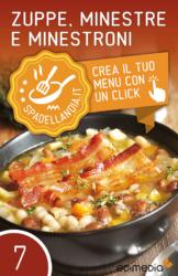 Zuppe, minestre e minestroni