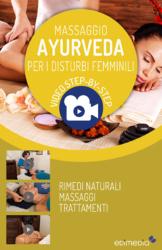 Massaggio Ayurveda per i Disturbi femminili