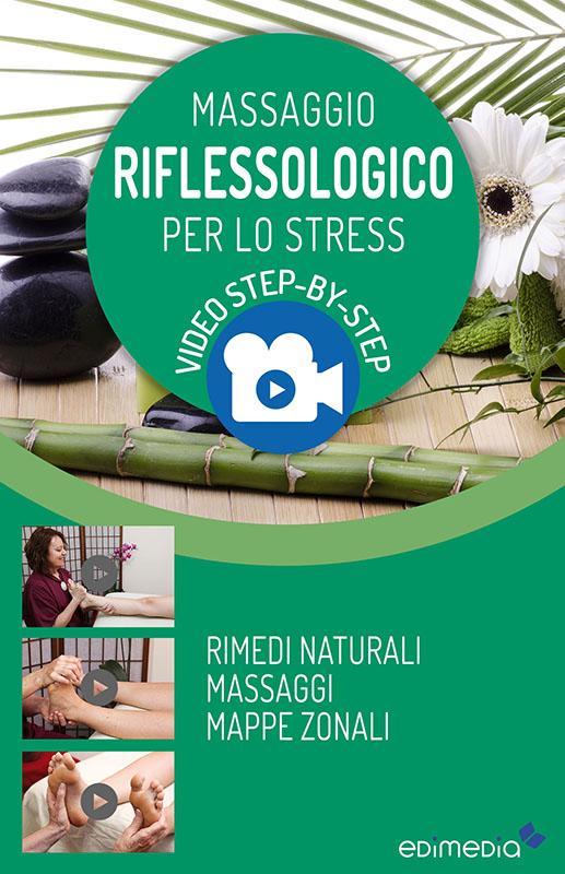 Massaggio Riflessologico per lo Stress
