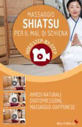 Massaggio Shiatsu per il mal di Schiena
