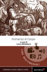 Copertina Romanzo di Esopo