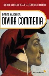 Copertina Divina Commedia