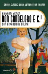 Copertina Don Candeloro e C.i