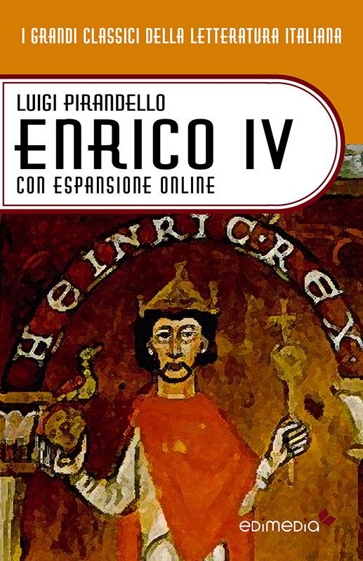Copertina Enrico IV