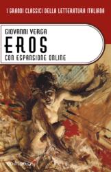 Copertina Eros