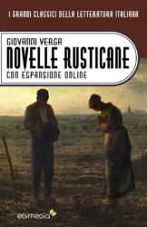 Copertina Novelle rusticane