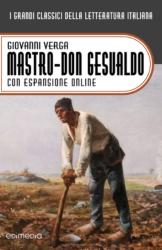 Copertina Mastro-don Gesualdo